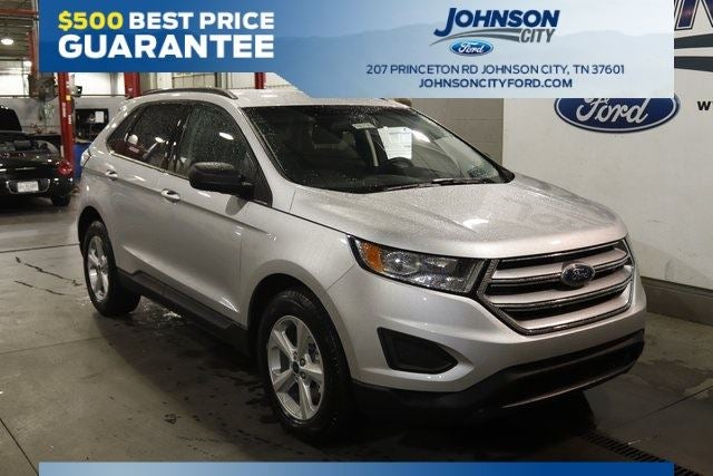 Ford Edge Se In Johnson City Tn Kingsport Ford Edge Johnson City Ford Lincoln