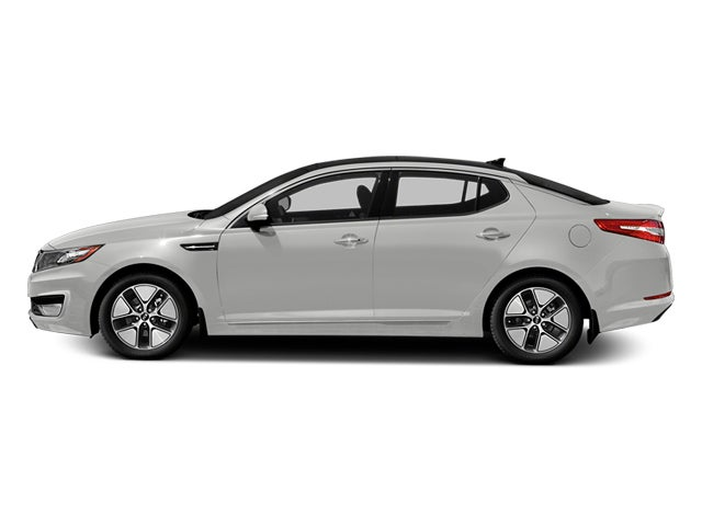2013 Kia Optima Hybrid LX In Johnson City, TN   Johnson City Ford Lincoln
