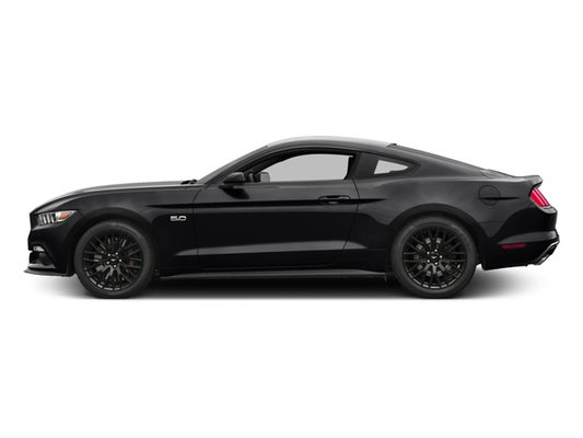 2017 Ford Mustang Gt In Johnson City Tn Lincoln