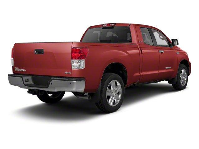 2010 Toyota Tundra 4WD Truck Grade 4.6L V8 In Johnson City, TN   Johnson