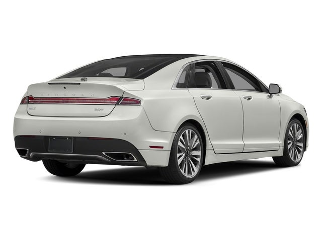 2018 Lincoln Mkz Select In Johnson City Tn Kingsport Lincoln Mkz