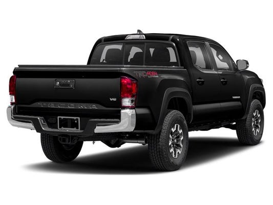 2018 Toyota Tacoma Trd Offroad In Johnson City Tn Ford Lincoln