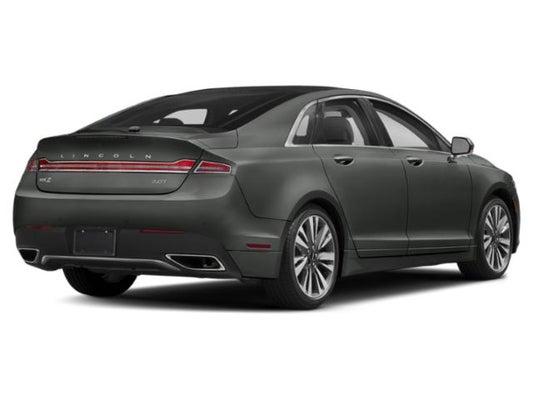 2019 Lincoln Mkz Standard In Johnson City Tn Ford