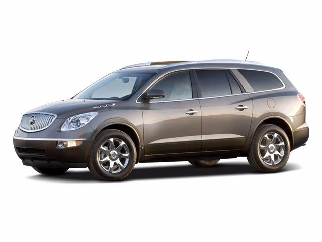 2008 Buick Enclave CXL in Johnson City, TN | Kingsport Buick Enclave |  Johnson City Ford Lincoln | 2008 Buick Enclave Transmission Wiring |  | Johnson City Ford