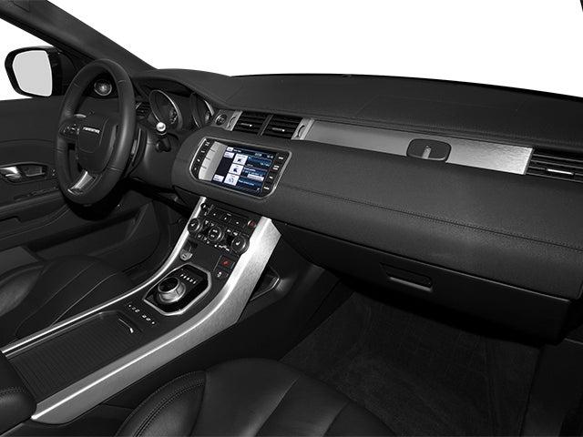 2013 Land Rover Range Rover Evoque Pure in Johnson City, TN - Johnson City  Ford cb05ba91dd