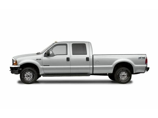 2004 Ford F-250SD in Johnson City, TN | Kingsport Ford F