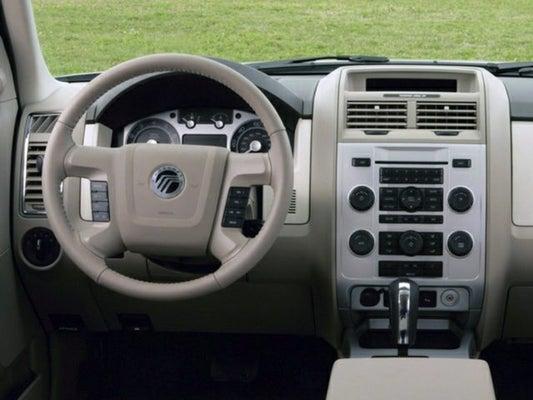 2008 Mercury Mariner Premier In Johnson City Tn Ford Lincoln