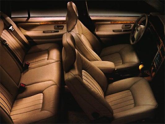 1998 Volvo S90 in Johnson City, TN | Kingsport Volvo S90