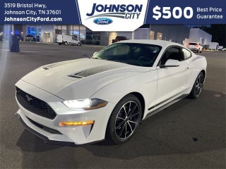 2020 Ford Mustang 1FA6P8CF1L5175665 near Johnson City, TN ...