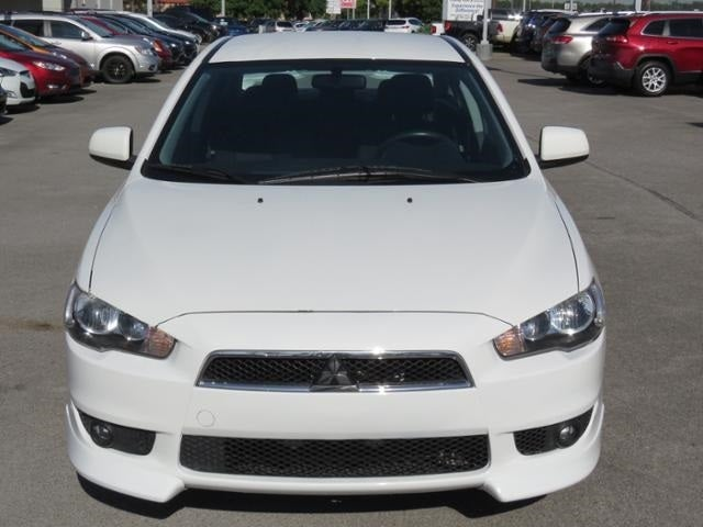 2011 Mitsubishi Lancer ES In Johnson City, TN   Johnson City Ford Lincoln